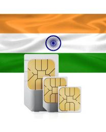 SIM card for India for mobile Internet