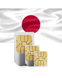 SIM card for Japan with fast mobile Internet