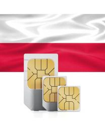 SIM card for Poland