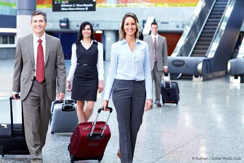 Special deals and offers for businesses and business travelers
